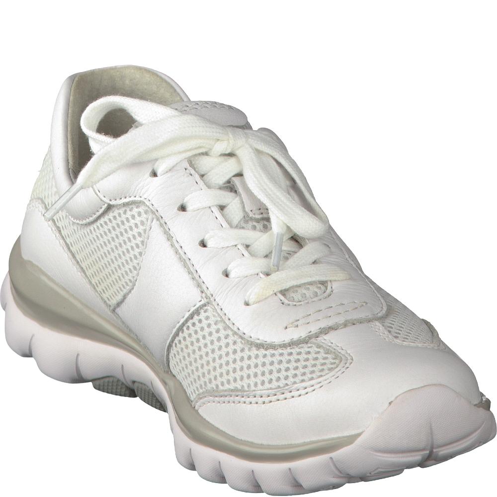 Gabor 26.966.50 Rolling Soft Weiß Sneaker