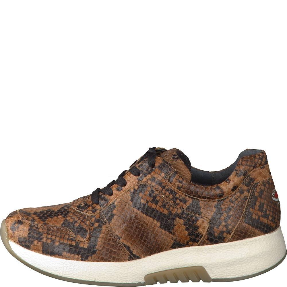 billig ROLLINGSOFT SENSITIVE BY GABOR Echtleder Sneakers