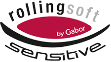 rollingsoft Schuhe by Gabor