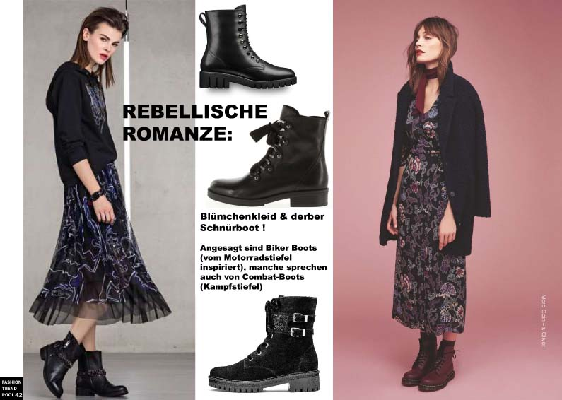 Rebellische Romanze…