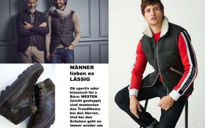 Fashion for MEN!