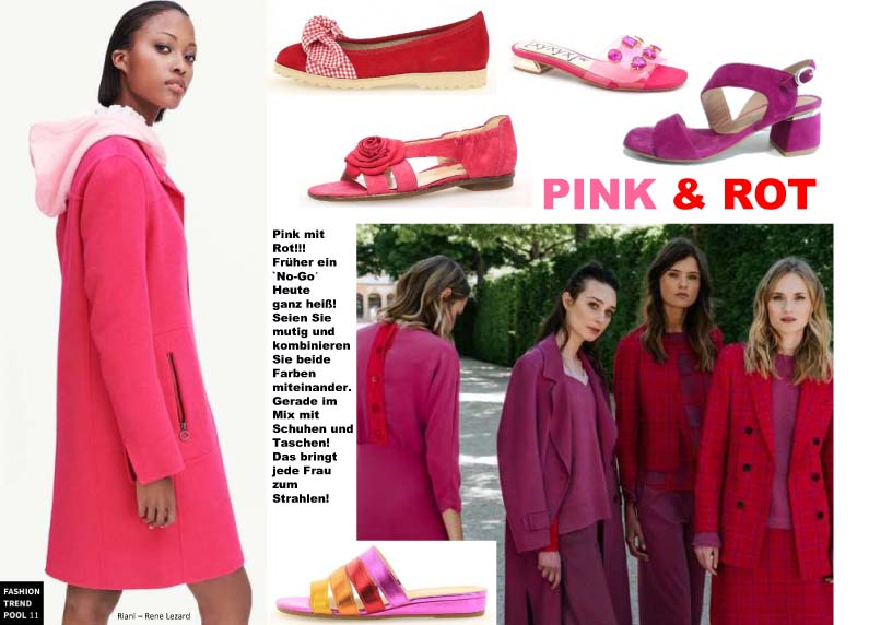 Pink & Rot
